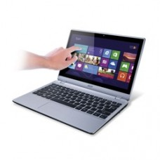 Acer Aspire 4GB 500GB 11.6 inch Windows 8 Touchscreen Laptop in Silver