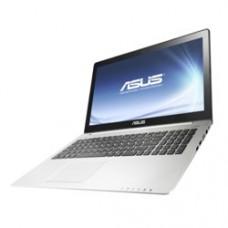 Asus VivoBook Core i3 4GB 500GB Windows 8 Laptop in Silver & Black