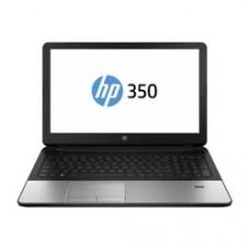 HP 350 G1 Core i5 4GB 500GB Windows 7 Pro Laptop