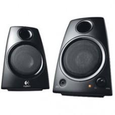 Logitech Portable Speakers