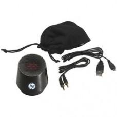 Hewlett Packard HP Mini Portable Speaker
