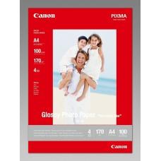 Canon GP 501 - Glossy photo paper - A4
