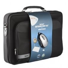 Tech Air - 15.6' black Laptop Bag