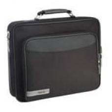 Tech Air 15.6 Laptop Briefcase with shoulder strap