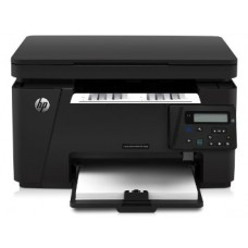 HP LaserJet Pro M125nw Multi-function Mono Printer