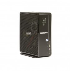 Zoostorm Ultra Small Form Factor PC (Intel Celeron 1037U 1.8GHz, 4GB DDR3, 1TB HDD, Wi-Fi, Windows 8.1)