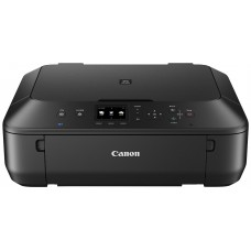Canon PIXMA MG5650 All-in-One Wi-Fi Printer - Black