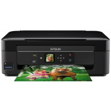 Epson Expression Home XP-322 All-in-One Printer with WiFi/Epson Connect (Print/Scan/Copy)