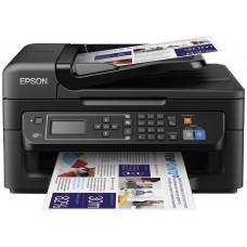 Epson PrecisionCore WorkForce WF-2630 Four-in-One